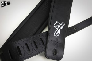 F Bass leather_strap